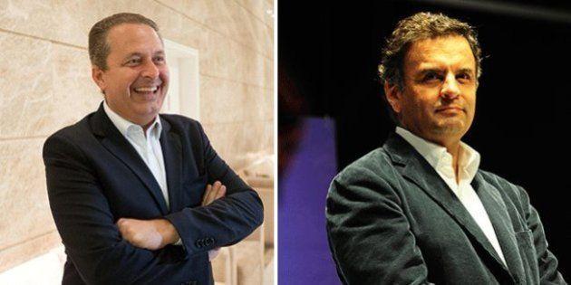 Eduardo Campos é mais 'atraente', 'corajoso' e 'competente' que Aécio, segundo sondagem do