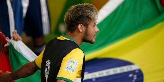 'Sinto orgulho dessa Seleção', diz Neymar, antes da partida do Brasil contra a