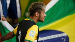 Neymar: 'Sinto orgulho dessa
