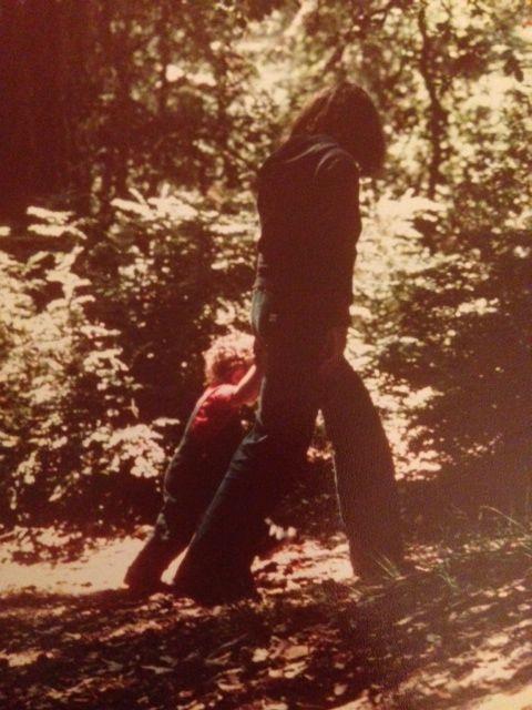 5 coisas que eu não sabia sobre minha mãe até que tive minha