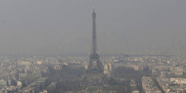 Paris vai cortar carros pela METADE para diminuir