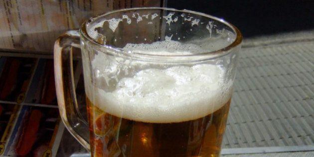 Aumento do imposto de bebidas frias não tem data, diz Receita