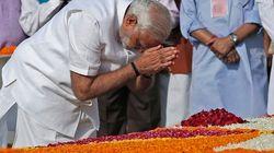 Narendra Modi toma posse: Deng Xiaoping da