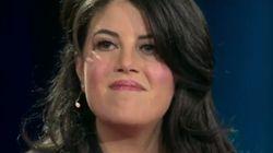 Mônica Lewinsky dá a volta por cima e detona