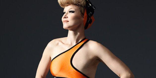 Estilistas criam biquínis especiais para mulheres que enfrentaram o câncer de mama