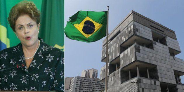 Datafolha: Dilma sabia da corrupção na Petrobras, acreditam 84% dos