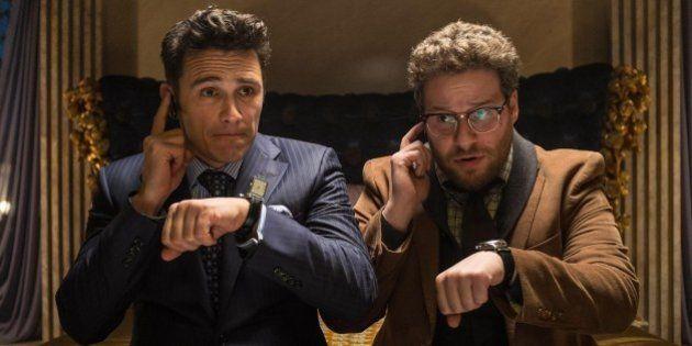 Sony Pictures volta atrás e permite que alguns cinemas exibam 'A