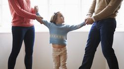 Antes exceção, guarda compartilhada de filhos de pais separados vira regra no