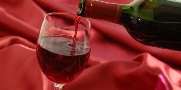 Vinho é o melhor presente de última