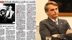 'Bolsonazi': Página no Tumblr reúne o lado 'obscuro' de Jair