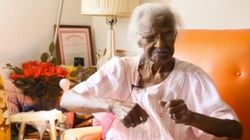 Ela tem 115 anos e 7 conselhos para viver