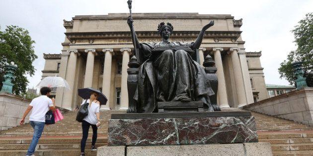 Universidade de Columbia oferece pela primeira vez curso de pós-graduação no Brasil: mestrado executivo...
