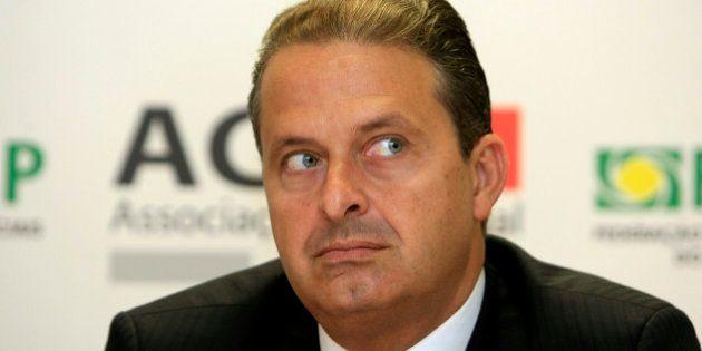 Morte de Eduardo Campos: Irmão de ex-governador de PE espera que teoria envolvendo atentado e CIA seja...