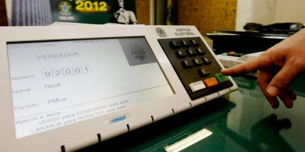 Deputados apoiam fim do voto obrigatório nas eleições do