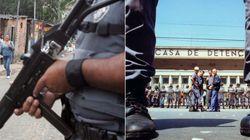 A cada 34h, policiais de folga matam um em São