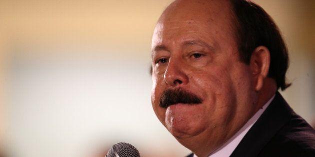 Justiça Eleitoral de SP desaprova contas do PRTB, partido de Levy Fidelix, e suspende repasse do fundo