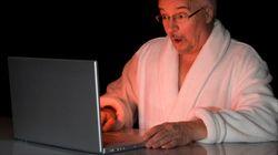 ESTUDO: Pornô gratuito faz com que menos homens se