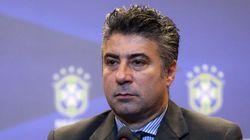 Gallo prejudica clubes brasileiros com convocação de seleção