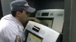 ASSISTA: 'Mockup do crime' com um toque de pegadinha do