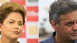 Vox Populi: Dilma aumenta de um para três pontos a vantagem sobre
