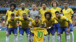 Por 4º lugar, CBF e Seleção Brasileira ganham R$ 44