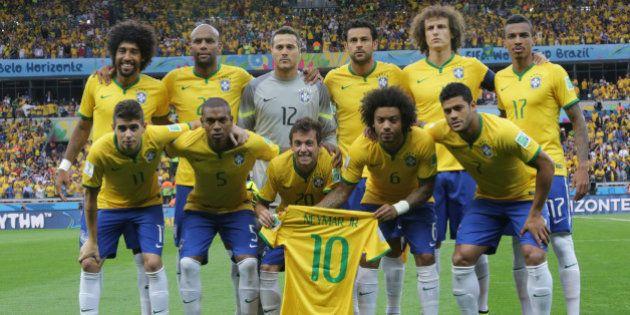 Apesar de fiasco, quarto lugar renderá R$ 11 milhões à Seleção Brasileira e R$ 33 mi à