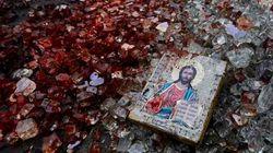 Derramamento de sangue na Ucrânia: dezenas de