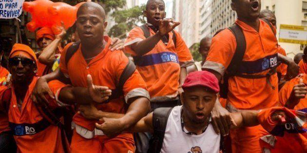 Greves no Brasil em 2014: acompanhe as paralisações pelo País e conheça as