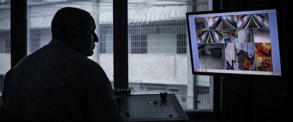 Quanto mais presos, maior o lucro: conheça a