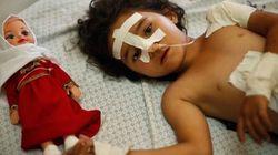 Ataques de Israel a Gaza deixaram 175 mortos, 32 deles