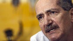 Aldo Rebelo, ministro da Ciência e