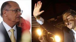 Skaf chama Alckmin de 'bonzinho' e promete rigor em greves e