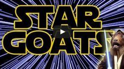 Tema de 'Star Wars' ganha versão interpretada por
