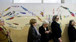 66% (!) dos portugueses não votaram na eleição do Parlamento da