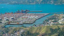 Porto de São Sebastião: Ministério Público pede paralisação da