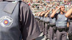 Em 4 anos, 50 oficiais foram expulsos da PM de São