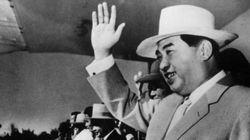 Veja os tratamentos inusitados adotados pelo ditador que queria viver 100