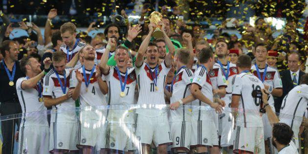 Copa foi o maior evento de mídia social já registrado de todos os tempos, diz