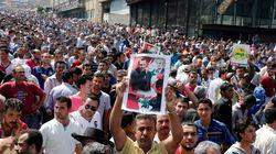 Dezenas de milhares de refugiados se mobilizam para eleição da