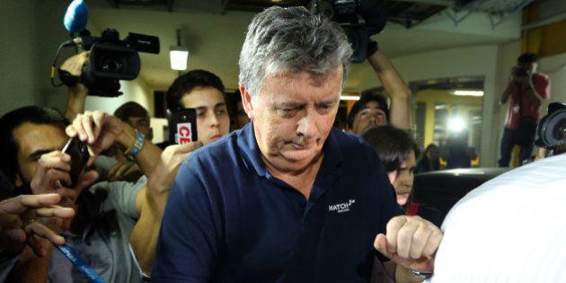 Máfia dos ingressos da Copa: executivo de empresa ligada à Fifa se entrega no Rio de