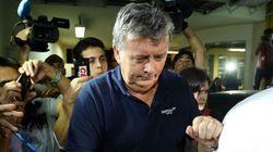 Máfia de ingressos da Copa: executivo se entrega no dia em que Fifa admite venda