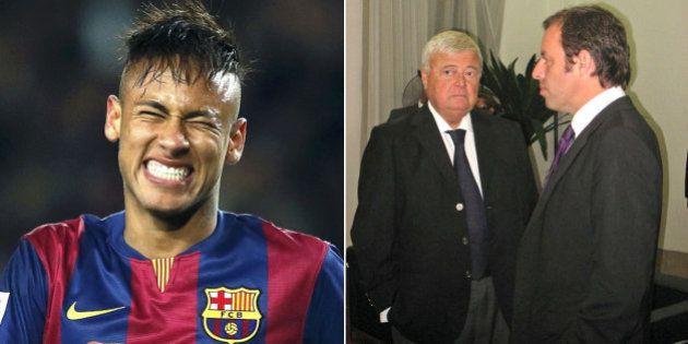 Justiça espanhola pede prisão de dirigentes do Barcelona por contratos milionários de
