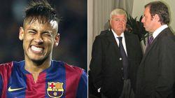 Neymar pode 'mandar' cartola do Barça e amigo de Ricardo Teixeira para