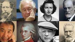 De Picasso a Beethoven, veja como 26 personalidades se organizavam