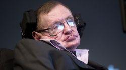 Até o Stephen Hawking está dando pitaco sobre a Copa do