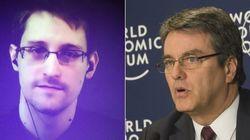 Brasileiro diretor-geral da OMC foi alvo de