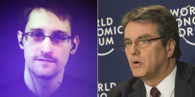 Brasileiro diretor-geral da OMC, Roberto Azevêdo, foi alvo de espionagem da Nova Zelândia em