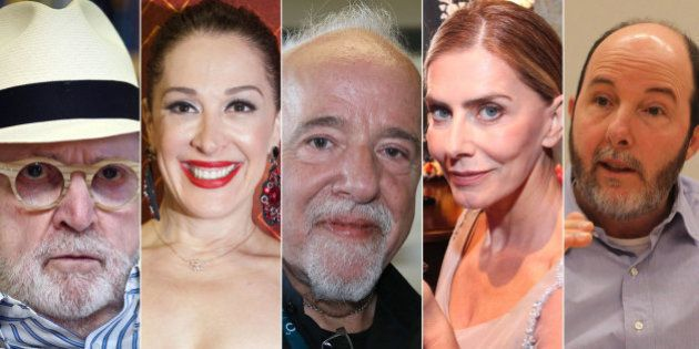 #SwissLeaks: Atores e diretores da Rede Globo, escritores, músicos e criador do Rock in Rio possuem contas...
