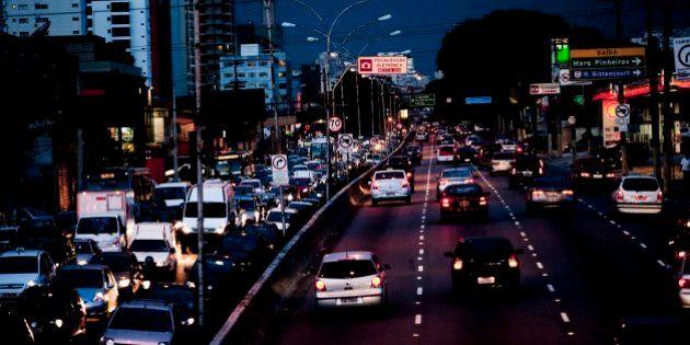 São Paulo e Rio de Janeiro estão em ranking mundial de cidades com mais