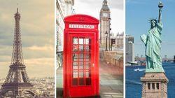 Férias de julho: Viajar para a Europa está mais caro e, para os EUA, mais